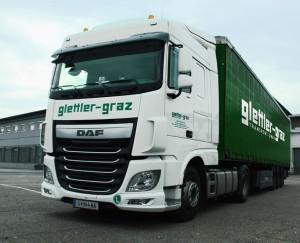 Sondertransporte Glettler Transporte Graz
