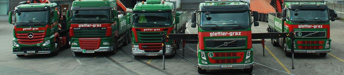 Sondertransporte-Transporte-Graz-Glettler-Transporte